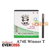 harga Baterai Evercoss A74e Winner T Plus Double Ic Protection Tokopedia.com
