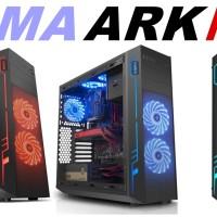 SAMA Casing Gaming THE ARK (w/o PSU)