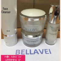 PROMO Bellavei in 4 sytem pure rejuvenating skin care USA (paket eks