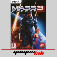 PC Games Mass Effect 3 EA ORIGIN CD KEY