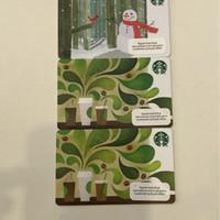 Kartu Starbucks Card Norway Cards Collection Original mug tumbler