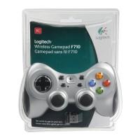 Jual Logitech F710 Wireless Gamepad  Murah