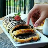 Sultana Cake Cirebon by. Indra Bekti