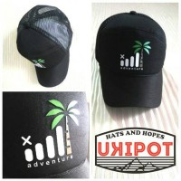 Jual TOPI JARING / TRUCKER ORIGINAL LIMITED EDITION Murah