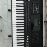 Keyboard Yamaha PSR E453 Banting harga