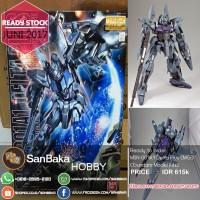 MSN-001A1 Delta Plus (MG) (Gundam Model Kits)