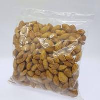Jual Roasted Almond / Almond Panggang kulit Murah