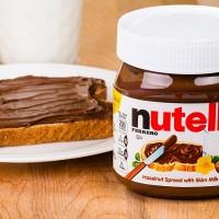 Jual Nutella 350gr Chocolate / Selai Nutella Murah