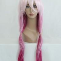 Wig MCoser Pink 70 cm 087A - Guilty Crown - Inori Yuzuriha