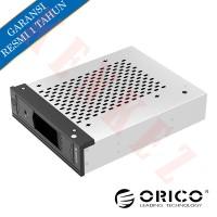 """ORICO 1109SS Caddy for Hard Drive SATA 3.5"""" - Hitam"""
