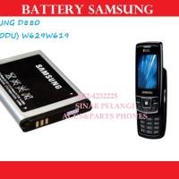 harga Garansi Baterai Batery Batere Samsung D880 1200 Mah Ori 99% 100150 Tokopedia.com