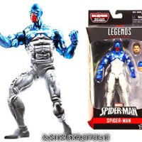 Marvel Legends Captain Universe Spider-Man Homecoming WAVE Loose Figur
