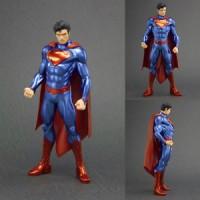 DC Comics Superman New 52 Kotobukiya Artfx Statue Action Figures Toy K