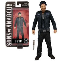 Sons Of Anarchy Opie Winston Action Figure Mezco New EXCLUSIVE *SALE*