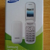 Jual Samsung Caramel GT-E1272 (BEST SELLER) Murah