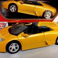 Lamborghini Murcielago Roadster Motormax 1 : 43