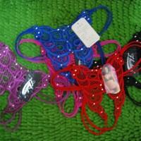 Celana Dalam Model G-String/Gstring/G String/Thong Lubang Tengah
