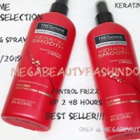 Tresemme Keratin Smooth Heat Protection Spray 236ML Protectant 236 ML