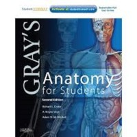 Grays anatomy for the students 2ed