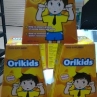 Orkids Isi 100ML