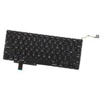 """Macbook Pro 17"""" A1297 US Keyboard"""