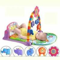 Jual Baby musical playgym baby kerincingan baby Murah