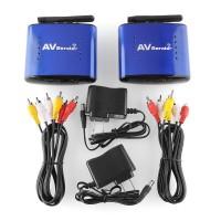 Pengirim Sinyal Audio Video Wireless Transmitter-Receiver 5.8GHz 200M