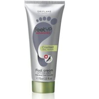 Jual Feet Up Advanced Cracked Heel Repair Foot Cream Pelembab Tumit Kaki Murah