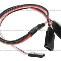 Servo Extension Y Cable (10cm)