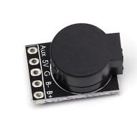 Matek Lost Model Beeper Flight Controller 5V Loud Buzzer Built-in MCU