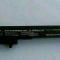 Baterai OEM Laptop AXIOO M720,AXIOO MLC, ZYREX , ADVAN, ANOTE, BYON
