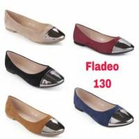 fladeo flat shoes wanita