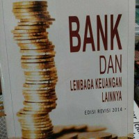 Harga Bank dan lembaga keuangan lainnya by Kasmir | WIKIPRICE INDONESIA