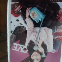photopack Frieska JKT48 versi valday 2016