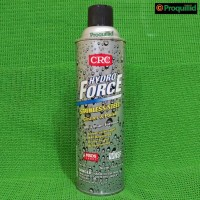 CRC Hydro Force Stainless Steel Cleaner Polish 14424 - HydroForce