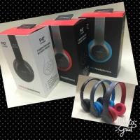 Headset dj bluetooth p47