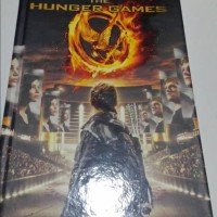 Jual The World of The Hunger Games by Kate Egan Murah