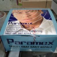 Paramex