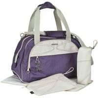 Jual Okiedog Shuttle Urban violet diaperbag Murah