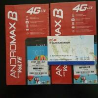 Hp Smartfren Andromax B/ 4G LTE / 1GB/8GB
