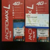 Hp Smartfren Andromax L / 4G LTE layar 5Inch / 2GB 16GB