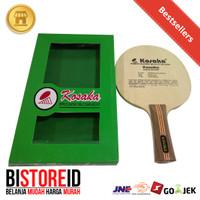 Blade Bet / Bat Pingpong / Raket Tenis Meja Carbon KOSAKA Original