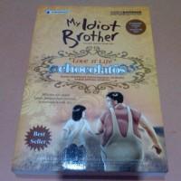 My Idiot Brother : Love and Life Chocolatos - Agnes Davonar