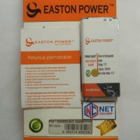 BATERAI / BATTERY / BATRE G800 SAMSUNG GALAXY S5 MINI EASTON DOUBLE IC