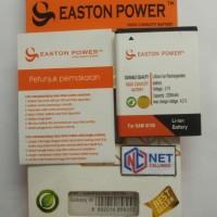 BATERAI / BATTERY BATRE I8150 SAMSUNG GALAXY W / GALAXY WONDER EASTON