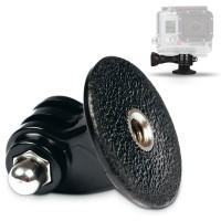 Action Cam Tripod Monopod Adapter Mount For SJCAM GoPro YiCam