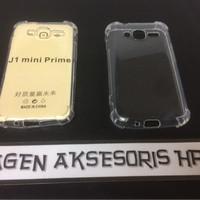 Case Anti Crack Samsung J1 Mini Prime V2 J106 Ultra Slim Anti Shock
