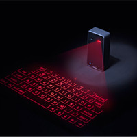 Laser Keyboard for Android & Ios device