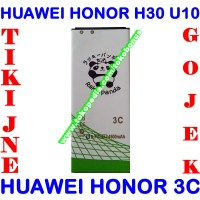 Baterai Huawei Honor 3c Double Power Rakki Panda