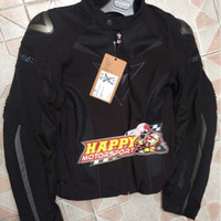 Jaket dainese SPR made in Italy original ready stock size 48 50 52 54